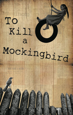 an analysis of the injustice in to kill a mockingbird by harper lee In summation, harper lee, the author of to kill a mockingbird uses scout's child-like, first person narration to give the reader a descriptive, unbiased, and truthful image of a racially.