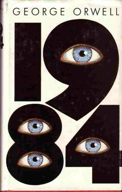 big brother's influence in 1984 1984 as a dystopian novel: the novel, 1984, was written by george orwell in   oceania is controlled by big brother and the party, and is a.