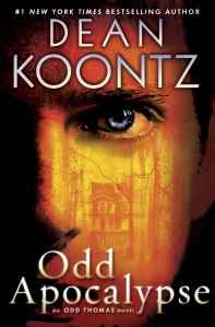 Odd Apocolypse, book 5