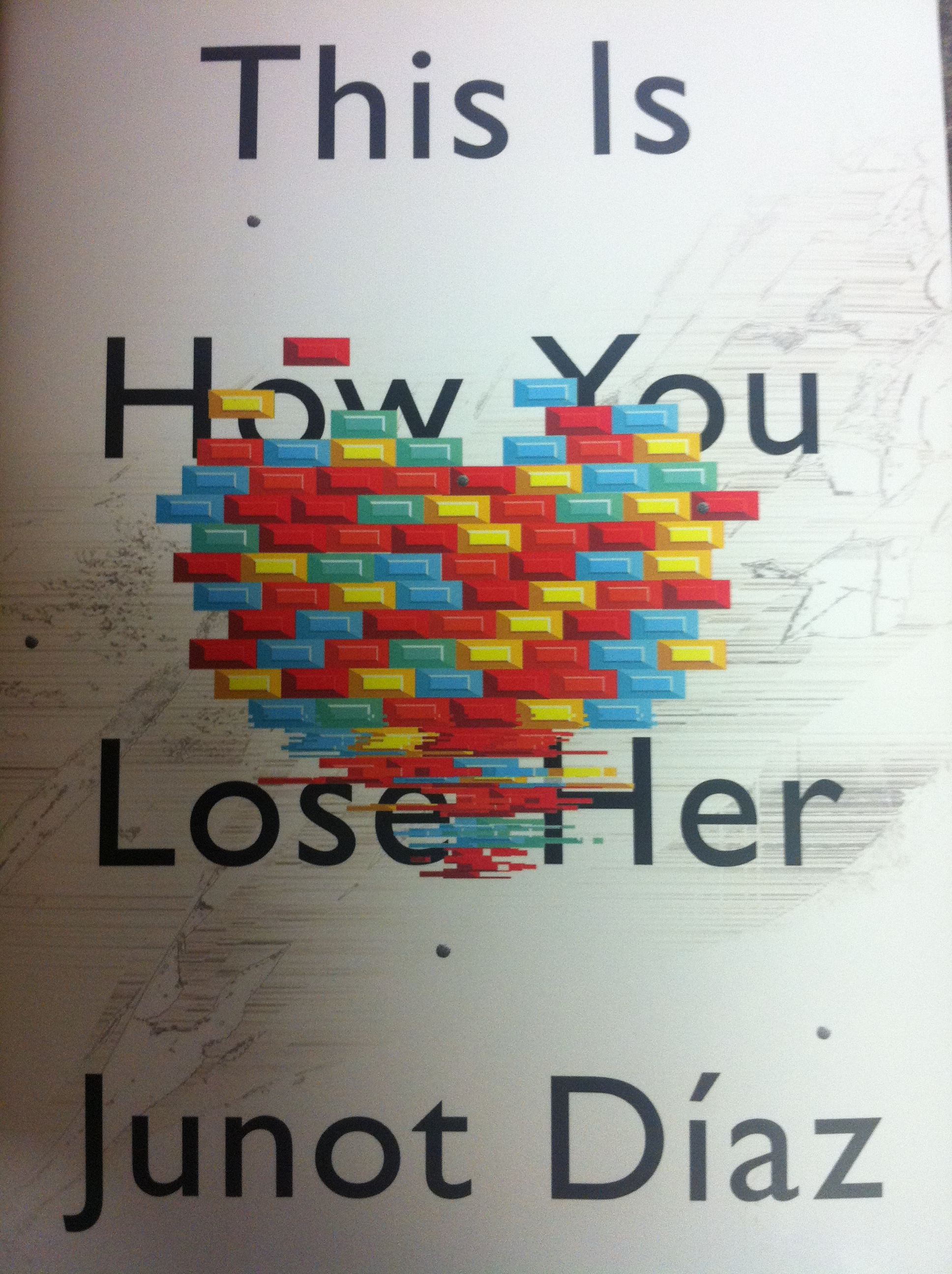 this is how you loose her The this is how you lose her community note includes chapter-by-chapter  summary and analysis, character list, theme list, historical context, author  biography.