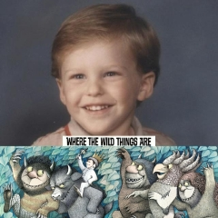 FoA Cover - Where the Wild Things Are