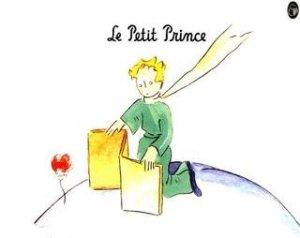 Le Petit Prince By Antoine De Saint Exupery Friends Of Atticus