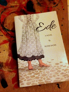 Ede, by Ruthie Snoke