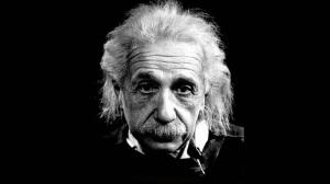 Einstein - providing profound outros since 1879