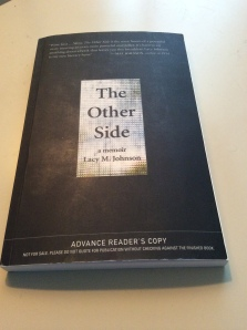 "Lacy M. Johnson's ""The Other Side"""