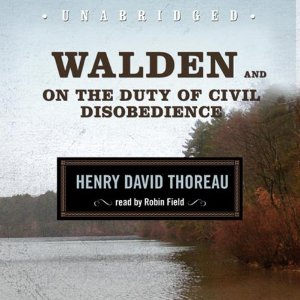 walden audible
