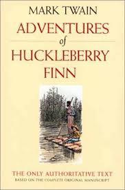Great idea for your book club: read Huck Finn with Paula Deen