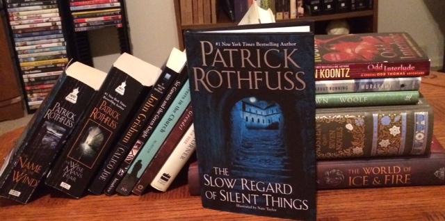 Pat Rothfuss 2